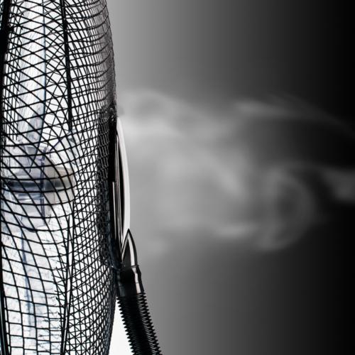 Ventilatore Multifunzionale Pro Breeze