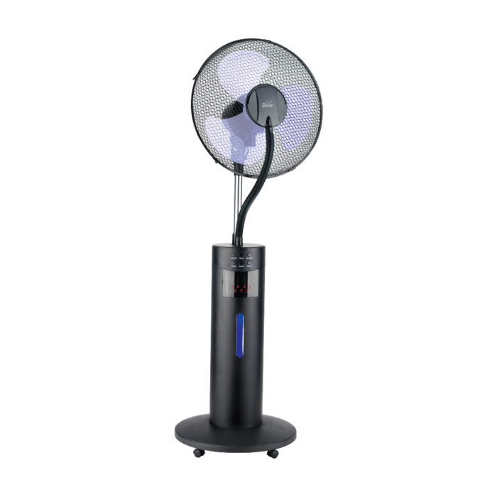 Ventilatore Multifunzionale